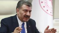 Sağlık Bakanı Koca: İstanbul'u evde tutamıyoruz sokağa çıkma yasağı mı getirelim!