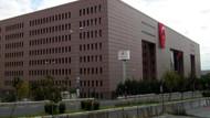 Bakırköy Adliyesi'nde ilk Koronavirüs vakası! 6 mahkeme karantinaya alındı