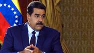 ABD, Venezuela Devlet Başkanı için 15 milyon dolar ödül koydu