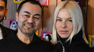 Seçil Gür: Serdar Ortaç'la ayrıldığımızı Instagram'dan öğrendim