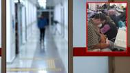 Türkiye'den koronavirüs hastanesinden şok görüntüler