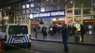 Otogarlardan otobüslerin çıkışlarına izin verilmedi: Biletler iptal edildi