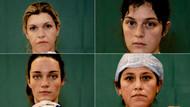 Dünya İtalyan doktor ve hemşireleri konuşuyor! Soyunmadan ve tuvalete gitmeden 12 saat mesai!