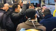 İBB: Kalabalık otobüs fotoğrafı trollerin operasyonu