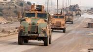 Son dakika: İdlib'de 1 asker şehit oldu, 1 asker yaralandı