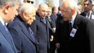 Kulis: Bahçeli Kılıçdaroğlu'na kızgın, daha da elini sıkmam dedi