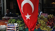 Enflasyon yüzde 12.37'ye yükseldi