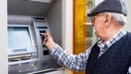 Bankaların promosyon teklifi emeklileri kızdırdı! Emekli 1000 lira istiyor