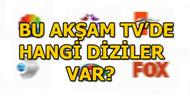 Bugün televizyonda hangi diziler var? 3 Mart 2020 TV yayın akışları