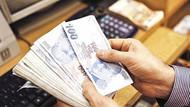 Borcu yoktur bildirimi sınırı 5 bin liraya yükseltildi