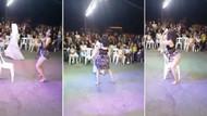 Sosyal medyada gündem olmuştu: Sünnet düğününde oynayan dansçıya hapis cezası