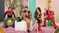 Rusya'yı Eurovision'da temsil edecek grup belli oldu: Little Big