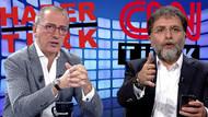 CNN Türk mü, Habertürk mü zirvede?