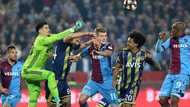 TS-FB Türkiye Kupası yarı final maçı geniş özeti