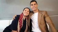 Cristiano Ronaldo'nun annesi Dolores Aveiro felç geçirdi!