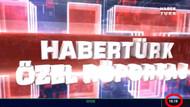 Habertürk TV'de skandal: Haber bülteni unutuldu