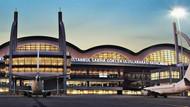 Sabiha Gökçen Havalimanı'nda 300 kişiyi  tazminat vermeden kovdular