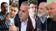 Faruk Bildirici: İktidara sırtını dayamış altı yazar kalemlerini silah gibi kullanmaya devam ediyor