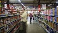 Gıdaya zam sürüyor: Yıllık fiyat artışı yüzde 10.58