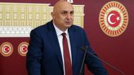Meclisteki kavga: CHP'li Engin Özkoç'tan ilk açıklama