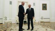 Putin Erdoğan'a böyle söyledi: Suriye ordusunun ciddi kayıpları var