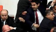 CHP'li Özkoç'a yumruk atan AKP'li vekilin eli 3 yerden kırıldı