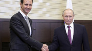 Esad, Putin ve Erdoğan anlaşmasından çok memnun