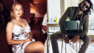 Garson kadın, tacizine uğradığı genç modeli paylaştığı video ile deşifre etti