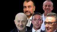 Türkiye'nin en zengin 100 ismi belli oldu! İlk üçte kimler var?