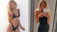 Ünlü oyuncu Hetti Bywater sevgili kriterlerini saydı sosyal medya yıkıldı