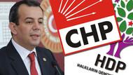 HDP CHP'yi savcılığa şikayet etti: Oylarımızı geri verin