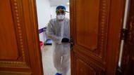 İsrail Mısır ile sınırlarını koronavirüs nedeniyle kapattı