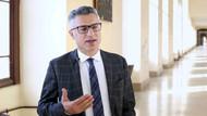 Prof. Dr. Osman Can, Ali Babacan'ın yeni partisinde yer almayacak