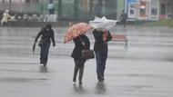 Meteorolojiden İstanbul'a uyarı: Bu geceye dikkat