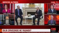 Türk heyeti Moskova'da ayakta bekletildi mi? Deneyimli gazeteci canlı yayında anlattı