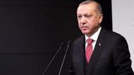 Erdoğan'ın kampanyasına kim ne kadar bağışladı?