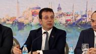 İBB bloke edilen bağış hesapları için dava açtı