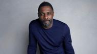 Idris Elba koronavirüsü yendi: Kurtuldum