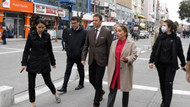İçişleri Bakanı Süleyman Soylu, vatandaşı azarlayan Uşak Valisi'yle ilgili konuştu