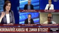 Habertürk'te canlı yayın karıştı: Ünlü Profesör Mehmet Çilingiroğlu yayını terk etti