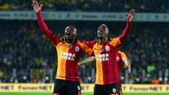 Galatasaray'ın 20 yıl sonra gelen Kadıköy galibiyeti tehlikede