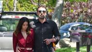 Ben Affleck yeni sevgilisi için eski eşi Jennifer Garner'dan destek alıyor