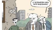 Erdoğan'ın bağış kampanyası LeMan'ın kapağında!