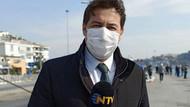 Koronavirüs tedavisi gören NTV muhabiri Korhan Varol taburcu oldu