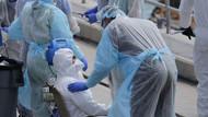 Koronavirüs salgını Türkiye'de bir ay sonra pik noktasına ulaşır