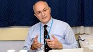 Bilim Kurulu üyesi Prof. Dr. Serhat Ünal'ın Koronavirüs testi pozitif çıktı
