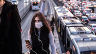 İstanbul'da maske takmayan toplu taşımayı kullanamayacak