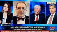 Mehmet Çilingiroğlu canlı yayında açıkladı: Koç Üniversitesi beni atmış