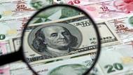 Türkiye'ye 3 yılda giren para 3 ayda buharlaştı: Tam 6,5 Milyar Dolar..
