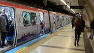 İstanbul'da metro saatlerine korona ayarı
